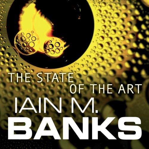 The State of the Art Book Cover
